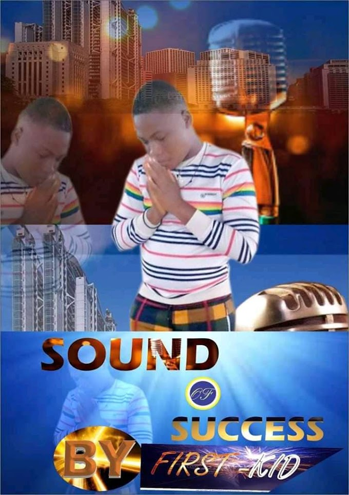 Music: First Kid - Sound Of Success
