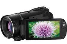 Canon Vixia HF S200 Driver Download Windows, Mac