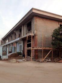 Thợ sơn sửa nhà tại tphcm