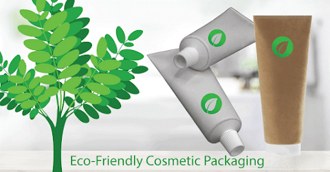 Eco-friendly Cosmetic Packaging UK: A Step Towards Sustainable Future