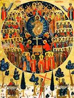 Tous les Saints