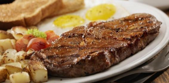 resep membuat steak daging sapi