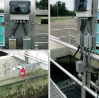 Nivelco for wastewater treatment