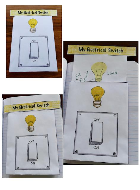 electrical circuit worksheet