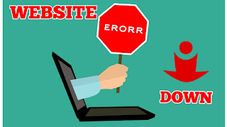 Cara Cek Website Down atau Tidak dengan Tool secara Online