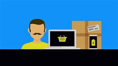 Barang yang Cocok dan Cepat Laku Dijual Online