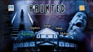 Haunted - 3D (2011) ταινιες online seires oipeirates greek subs