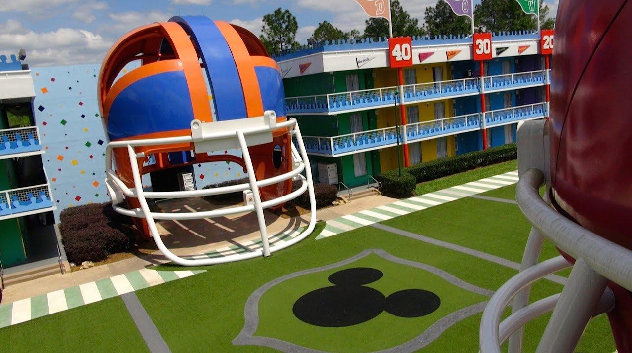 Disney Avenue Exploring Walt Worlds All Star