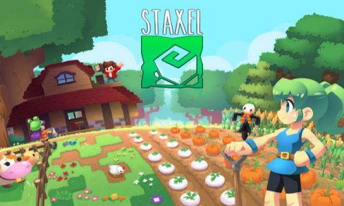 Download Staxel Free For PC