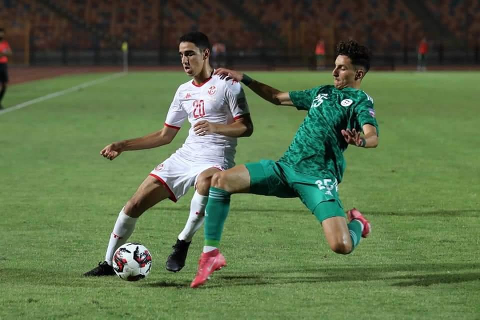 كأس العرب تحت 20 سنة: المنتخب الجزائري يتأهل إلى النهائي