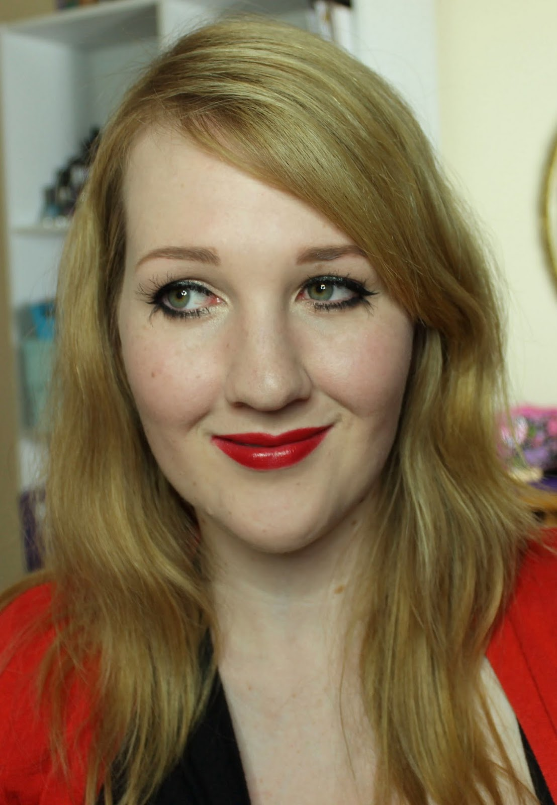 MAC X Rocky Horror Picture Show Lipsticks: Oblivion Swatches & Review