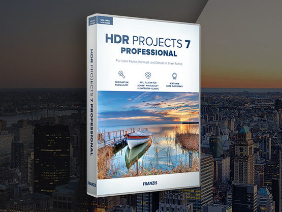 HDR Projects 7 Discount