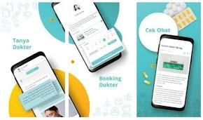 SehatQ.com, Aplikasi Kesehatan dan Informasi Obat Terlengkap