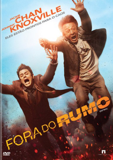 Fora do Rumo Torrent – BluRay 720p e 1080p Dual Áudio (2017)