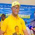 """RDC : A Kipushi, Shadary """"dénonce le détournement des derniers publics"""" et précise que """"le PPRD n'est pas impliqué"""""""