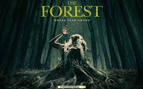 Film The Forest Movie