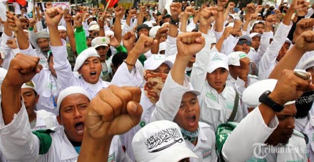 Jokowi Minta FPI Tunduk pada Pancasila, Habib Sholeh: Yang Tak Sesai Pancasila Harus Dibubarkan