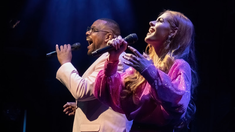 West End Musical Celebration, Palace Theatre | Review