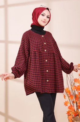 hijab turque printemps