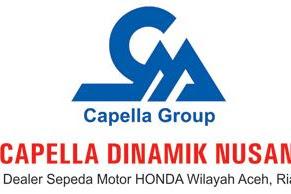 Lowongan Kerja Pekanbaru : PT. Capella Dinamik Nusantara Juli 2017