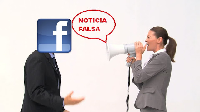 10 sugerencias facebook informacion falsa