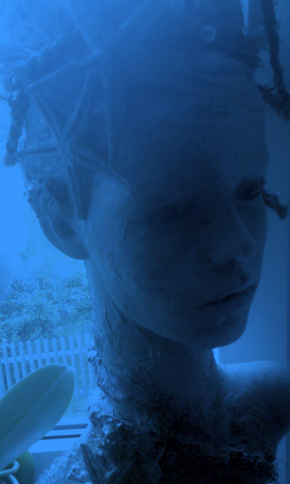 Meeresgöttin