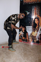 Raftaar & Tulsi Kumar At The Launch Of Single Song  0011.JPG