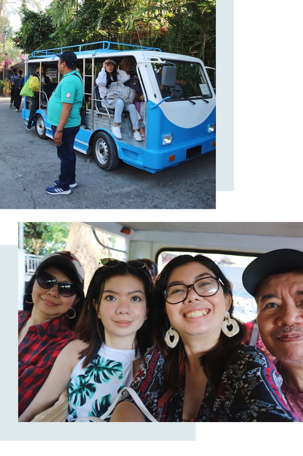 Sherco Resort and Ecology Park Shuttle Service
