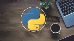 python-bootcamp-complete-python-programing-masterclass