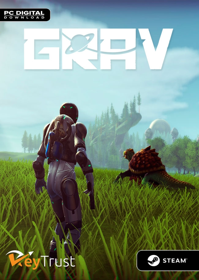 تحميل لعبة القتال GRAV