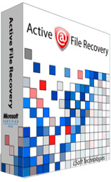 Active File Recovery Crack V17.0. (Serial key + Activation + Full)
