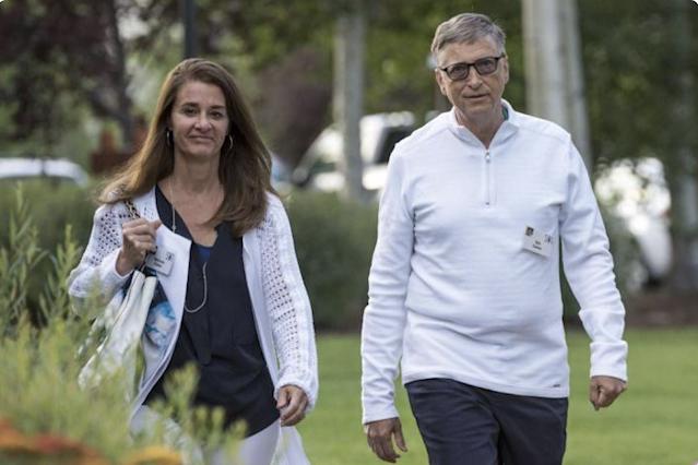 Bill e Melinda Gates divorziano con 146 miliardi di dollari in gioco