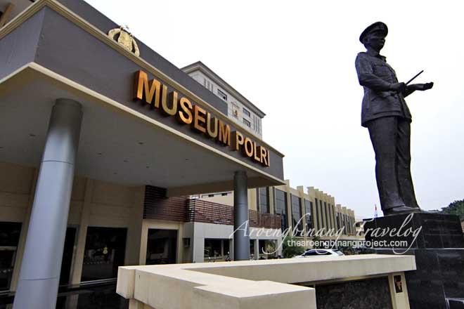 polri museum jakarta