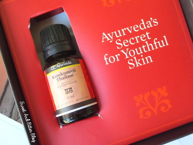 Ayurveda for Brighter Skin