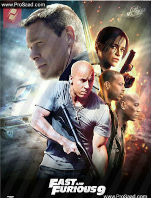 Fast And Furious 9 full Movie Online Free