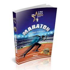 İhtiyaç ALES Maraton Çözümlü Soru Bankası (2016)