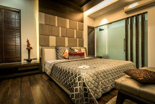 wandgestaltung schlafzimmer modern - Wandgestaltung Schlafzimmer Modern