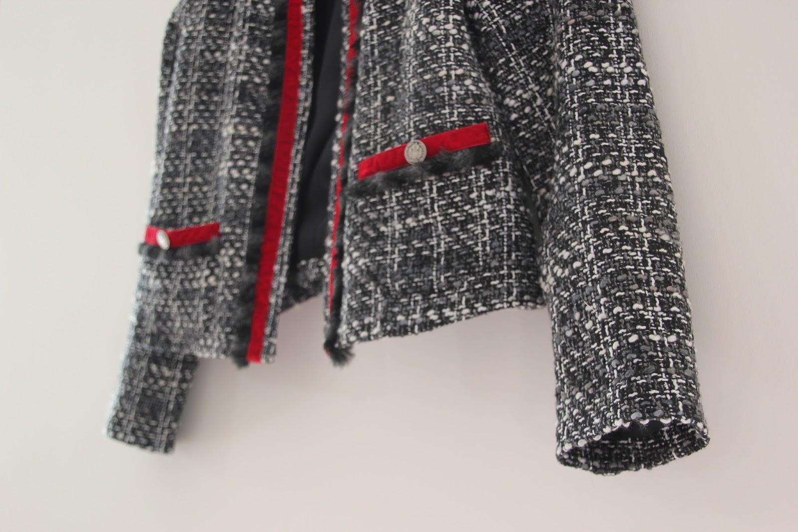 DIY Costura y patrones: Chaqueta de mujer | | Oh, Mother Mine DIY!!