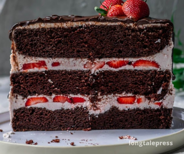 The Ultimate Easy Vegan Chocolate Cake Recipe