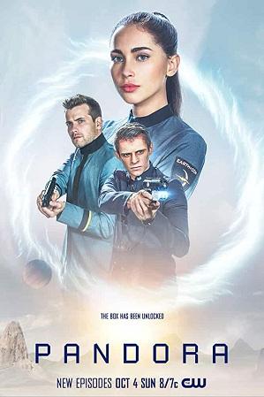 Pandora Season 2 English 480p 720p All Episodes