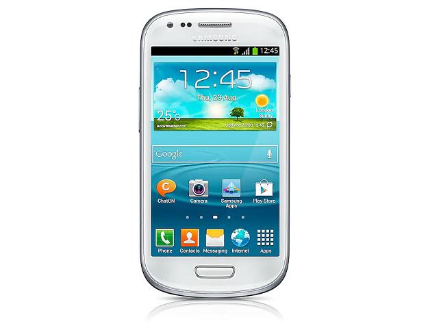 firmware samsung galaxy s3 mini i8200