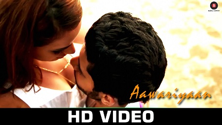 Aawariyaan Sanket Sane Latest Hindi Songs 2016 Aslam Khan and Gaurav Nautiyaal with Simone Uppal