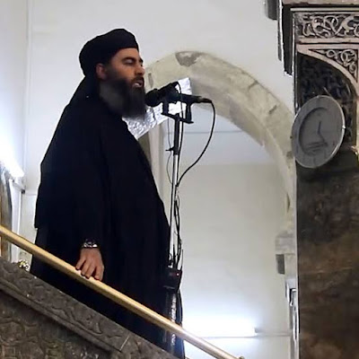 A big disclosure of Iraqi intelligence  a close aide of Baghdadi had told about the hideout of Baghdadi