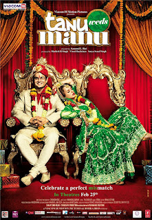Film Tanu Weds Manu (2011) Full Movie