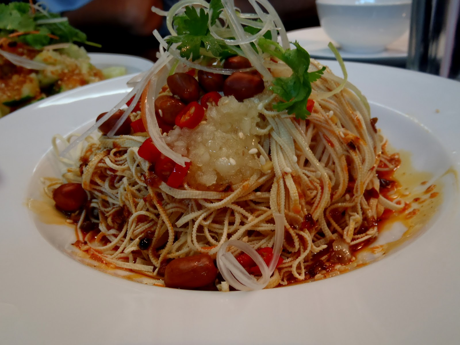 Chinese Food in Singapore | Hungry what to eat?