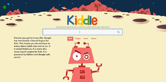 About Online Earning And Lifestyle: Visual Search Engine For Kids. Parent Can Relax Now