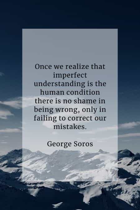 Understanding quotes that'll help you perceive its power