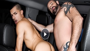 How I Fucked Your Father Part 2 – Ethan Ayers, Ethan Slade