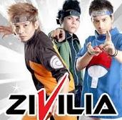 Kumpulan Lagu Zivilia Lengkap Terbaru 2015