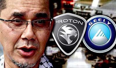 Kaji 3 aspek sebelum buat keputusan, kata bekas CEO Proton